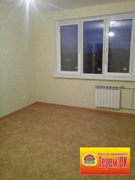 Квартира в новом доме, социальный ремонт! - Фото 3