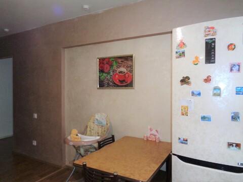 1-к квартира ул. Взлетная, 97 - Фото 3