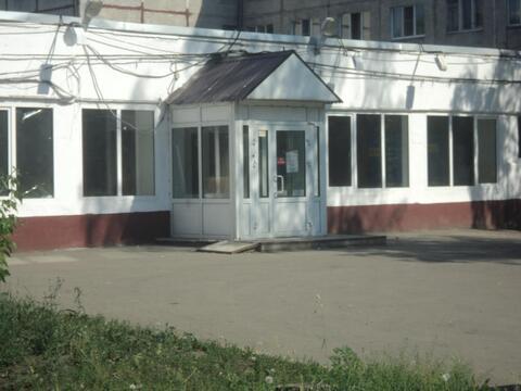 Продам торговое здание, 809 м2 - Фото 2