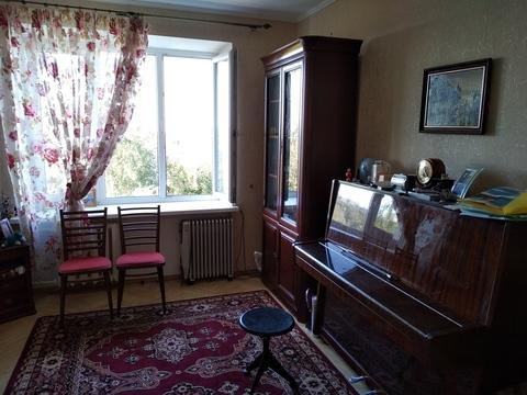 3-х комнатная квартира ул. Николаева, д. 20 - Фото 1