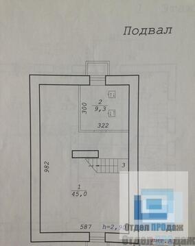 Продажа дома, Новосибирск, м. Площадь Маркса, Ул. Прокатная - Фото 5