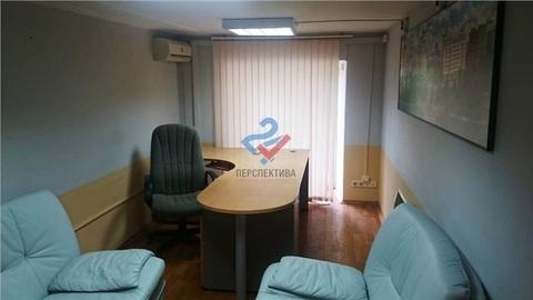 Офис 280кв.м. с мебелью в центре (ул. К.Маркса 32) - Фото 5