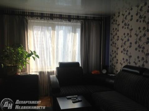 Продам 4-х комнатную квартиру ул. Баранова - Фото 2
