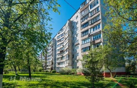Продается комната, Балашиха, 37м2 - Фото 1