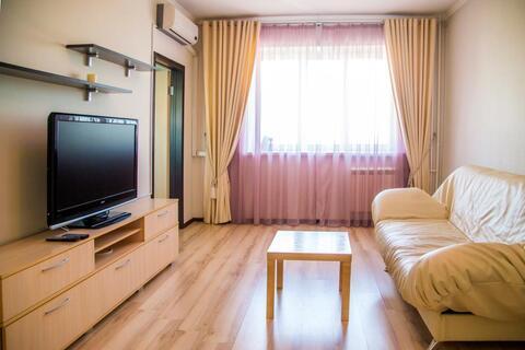 Квартира Посуточ мвдц Сибирь, евро-ремонт, кондиционер, бойлер, wi--fi - Фото 2