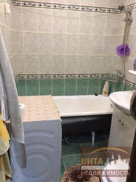 Купить 1 комнатную квартиру с ремонтом в Егорьевске - Фото 1