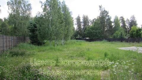 Участок, Киевское ш, 22 км от МКАД, Первомайское пос. (Наро-Фоминский . - Фото 5