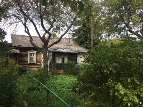 Дом в Щелково - Фото 1