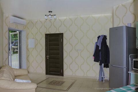 Элитная квартира в центре Сочи - Фото 1