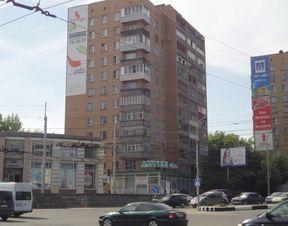 Аренда псн, Рязань, Ул. Вокзальная - Фото 1
