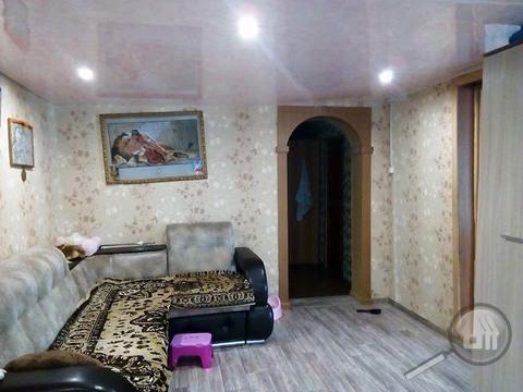 Продается дом с земельным участком, рп. Мокшан, ул. Планская - Фото 5