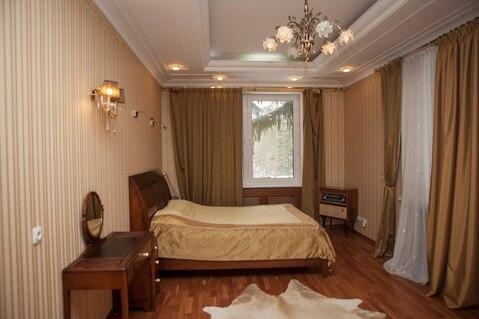 Роскошный дом площадью 700 кв.м, на участке 40соток - Фото 3
