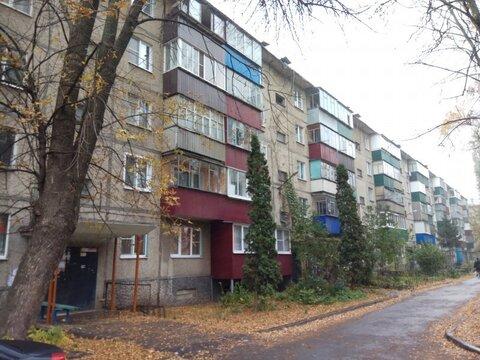 Четырехкомнатная квартира: г.Липецк, Механизаторов улица, 2 - Фото 1