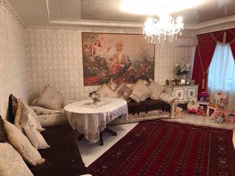 Продается 3-комнатная квартира на ул. Московской - Фото 1