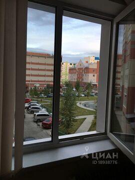Аренда квартиры, Барнаул, Ул. Шумакова - Фото 1
