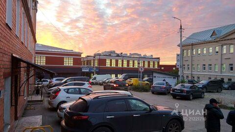 Офис в Ивановская область, Иваново ул. Жиделева, 1 (87.0 м) - Фото 1