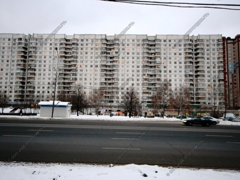 Продажа квартиры, м. Кунцевская, Можайское ш. - Фото 4