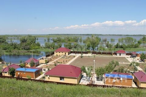 Аренда дома посуточно, Черноярский район - Фото 1