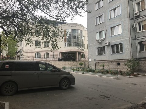 Продам 2-х квартиру в центре по ул. Фрунзе 3 - Фото 1