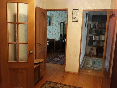 Продается квартира г Тамбов, ул Карла Маркса, д 225а - Фото 1