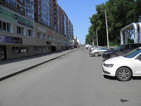Торговая площадь, 110 кв. ул. Тухачевского - Фото 2