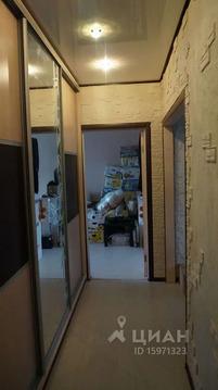 3-к кв. Белгородская область, Белгород ул. Губкина, 21 (59.5 м) - Фото 1