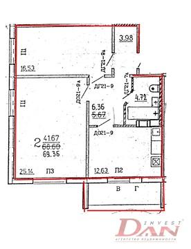 Коммерческая недвижимость, ул. Южноуральская, д.19 - Фото 3