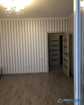 Аренда квартиры, Красноярск, Ул. Борисова - Фото 3