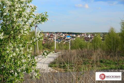 Земельный участок в Москве вблизи Щапово, выгодная цена - Фото 5