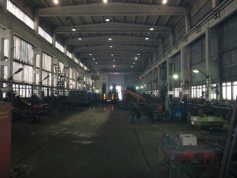 Сдаётся производственно-складское помещение 1250 м2 - Фото 2