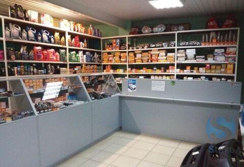 Продажа торгового помещения, Тюмень, Ул. Дамбовская - Фото 1