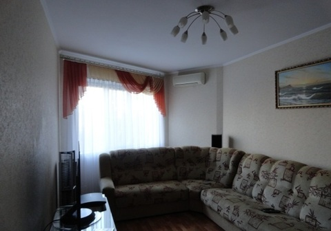 Сдается в аренду 3-к квартира (улучшенная) по адресу г. Липецк, б-р. . - Фото 3