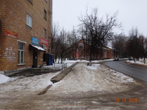Помещение в г. Серпухов на ул. Физкультурная - Фото 5