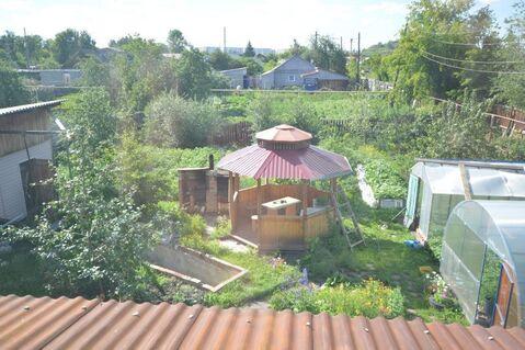 Дом г.Копейск Солдатовой 1 - Фото 5