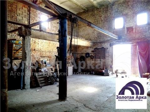Продажа производственного помещения, Варениковская, Крымский район, . - Фото 2