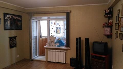 Продам 1-комнатную квартиру на ул.Космонавта Комарова,8 - Фото 2