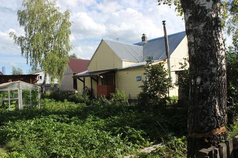 Дом. ул. 8 марта, Лесозавод - Фото 1