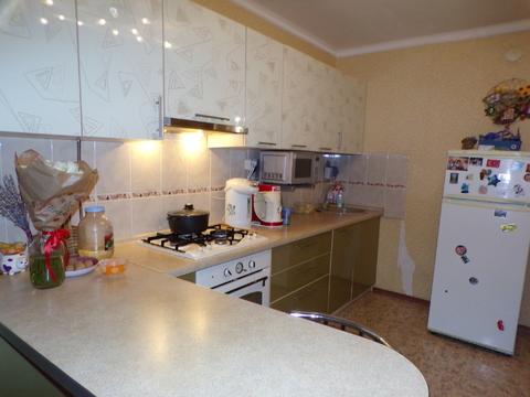 Продается однокомнатная квартира в Энгельсе, Маяковского 48 - Фото 5