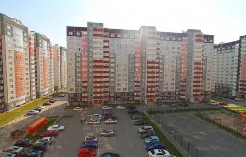 2 комнатная квартира в новом доме, ул. Семенова, д. 27к3, Тюменский - Фото 5