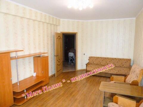 Сдается 1-комнатная квартира 50 кв.м. в новом доме ул. Белкинская 4, - Фото 4