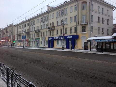 Продается Торговая площадь. , Иркутск г, улица Ленина 22 - Фото 3