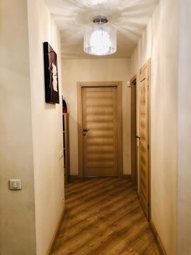 Трехкомнатная квартира 106 кв.м. на Рублевском шоссе - Фото 1