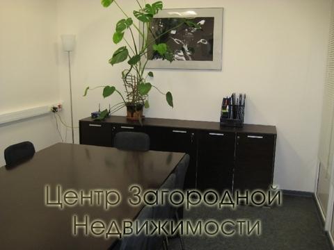 Сдается Офисное здание. , Москва г, Научный проезд 19 - Фото 2