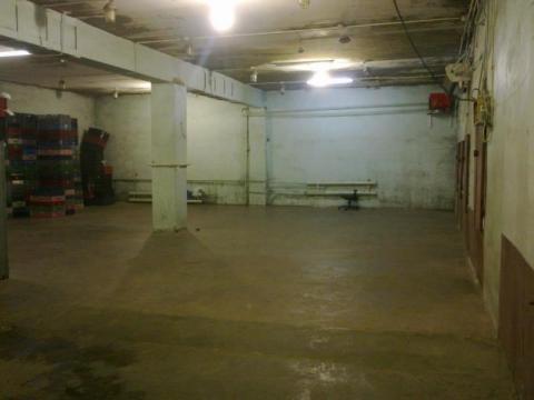 Продажа склада 825 м. в ювао, Подъемная 14 - Фото 5