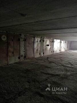 Продажа гаража, Барнаул, Ул. Анатолия - Фото 1
