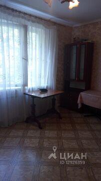 Продажа комнаты, Калининград, Улица Парковая Аллея - Фото 1