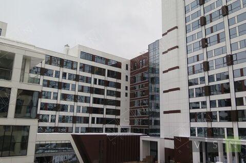 Продается квартира г.Москва, Нижняя Красносельская - Фото 5