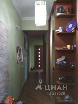3-к кв. Московская область, Жуковский ул. Маяковского, 9 (77.0 м) - Фото 2