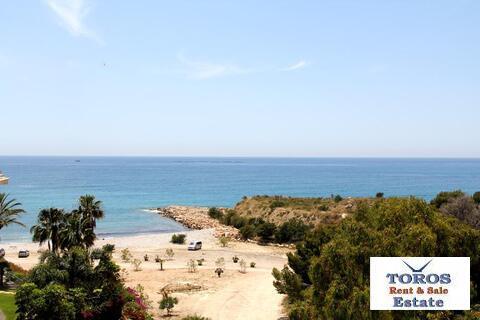 Дом в Испании на первой линии моря, Алтея - Фото 3