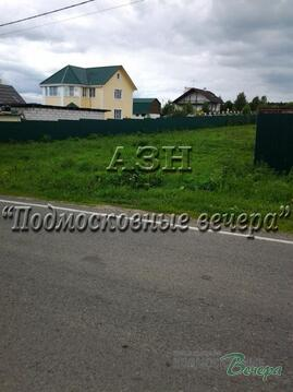 Варшавское ш. 35 км от МКАД, Давыдово, Участок 12 сот. - Фото 4